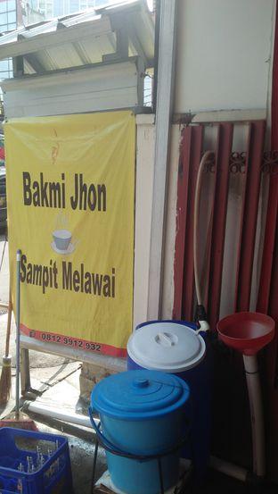 Foto review Bakmi Jhon oleh Review Dika & Opik (@go2dika) 3