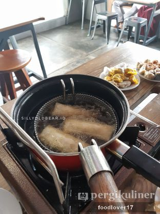 Foto 2 - Makanan di Bamboo Dimsum oleh Sillyoldbear.id
