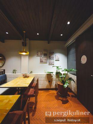 Foto 8 - Interior di Pempek Selamat oleh Saepul Hidayat