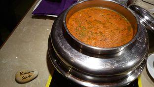 Foto 5 - Makanan(rasam soup) di The Royal Kitchen oleh maysfood journal.blogspot.com Maygreen