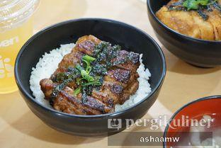 Foto 2 - Makanan(Tokyo Don Katsu Tare) di HokBen (Hoka Hoka Bento) oleh Asharee Widodo
