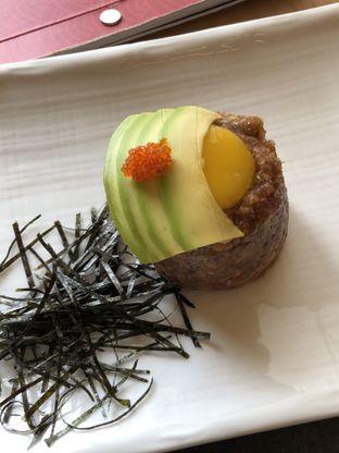 Foto review Umamya Sushi oleh @Sibungbung  2