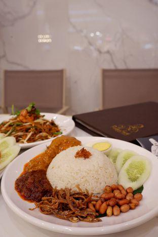 Foto 1 - Makanan(Nasi Lemak PappaJack) di PappaJack Asian Cuisine oleh Melisa Cubbie