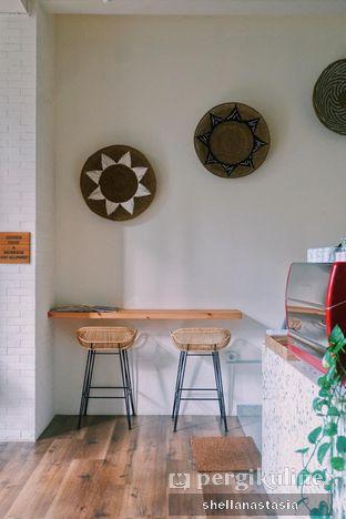 Foto 8 - Interior di La Boheme - Hotel La Boheme oleh Shella Anastasia