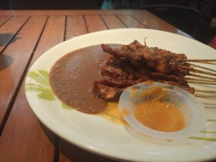 Foto 8 - Makanan di Sate Ayam & Kambing Megaria oleh yudistira ishak abrar