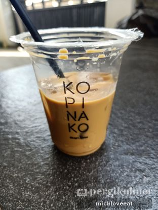 Foto review Kopi Nako oleh Mich Love Eat 3