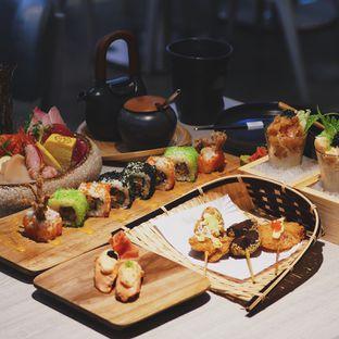 Foto 10 - Makanan di Akatama oleh Siti