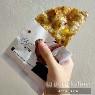 Foto review Liang Sandwich Bar oleh JC Wen 2