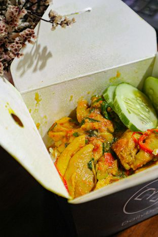 Foto review Daily Box oleh thehandsofcuisine  3