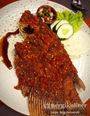 Foto 2 - Makanan di Sate Khas Senayan oleh Inge Inge