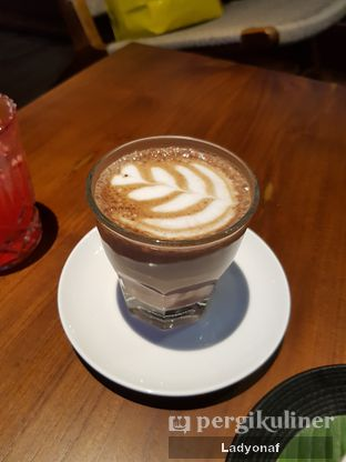 Foto 2 - Makanan di Pidari Coffee Lounge oleh Ladyonaf @placetogoandeat