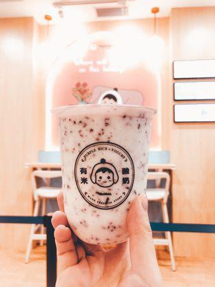 Foto review Yomie's Rice X Yogurt oleh Freddy Wijaya 1