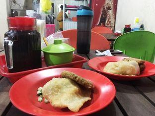 Foto 7 - Makanan di Pempek Palembang Proklamasi oleh Prido ZH