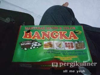 Foto Makanan di Martabak Muri Bangka