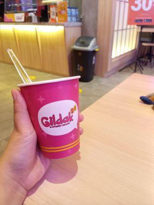 Foto review Gildak oleh lisa hwan 1