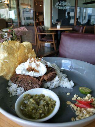 Foto 2 - Makanan di The Goods Cafe oleh thehandsofcuisine