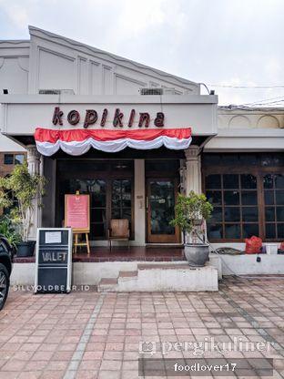 Foto review Kopikina oleh Sillyoldbear.id  1
