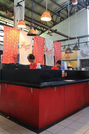 Foto 2 - Interior di Rawon Bar oleh Prido ZH