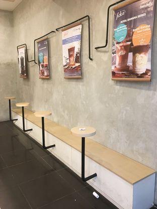 Foto 4 - Interior di Fi:ka Kedai Kafi oleh Prido ZH