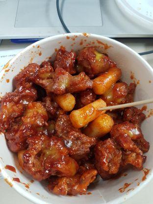 Foto 3 - Makanan di Kkuldak oleh Lid wen