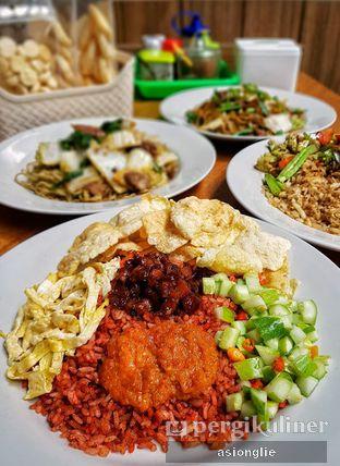 Foto 6 - Makanan di Mie Onlok Palembang oleh Asiong Lie @makanajadah