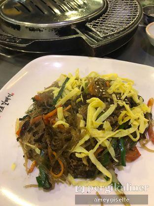 Foto 1 - Makanan di Magal Korean BBQ oleh Hungry Mommy