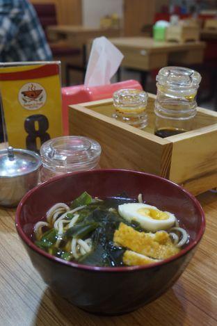Foto 3 - Makanan di Ramen & Sushi Express oleh yudistira ishak abrar