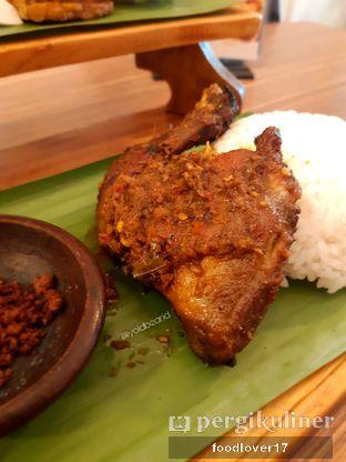 Foto 1 - Makanan di Ayam Baper oleh Sillyoldbear.id