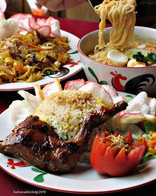 Foto 2 - Makanan di WPK (Warung Pengepul Kayu) oleh Kuliner Addict Bandung