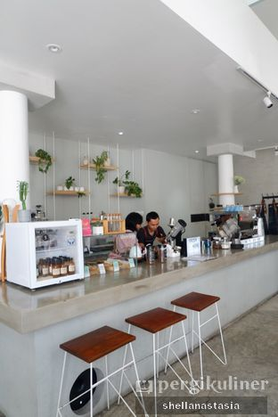 Foto 1 - Interior di Threelogy Coffee oleh Shella Anastasia