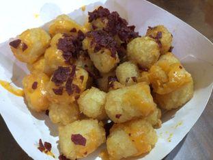 Foto 2 - Makanan di Flip Burger oleh Irine