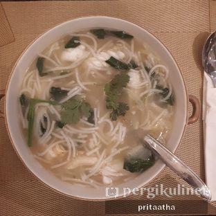 Foto 1 - Makanan(Hojia Lor Mee) di Table 101 oleh Prita Hayuning Dias
