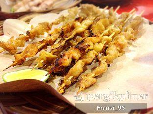 Foto 5 - Makanan di Sate Taichan Nyot2 oleh Fransiscus