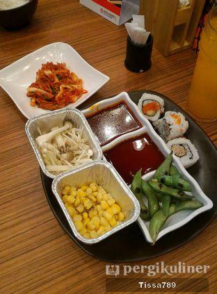 Foto 7 - Makanan di Kintan Buffet oleh Tissa Kemala