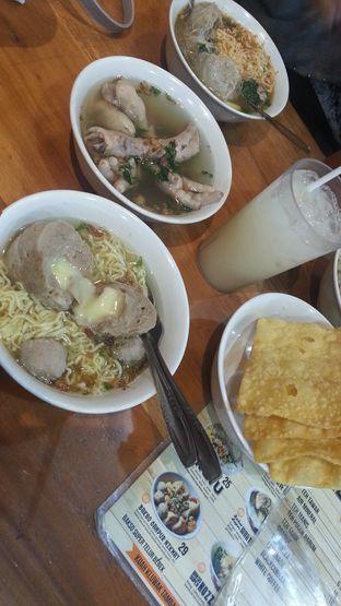 Foto 3 - Makanan di Bakso Boedjangan oleh Rizky Dwi Mumpuni