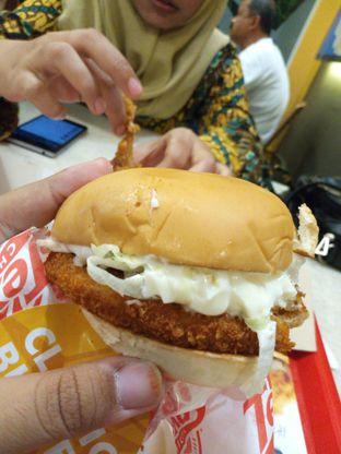 Foto 3 - Makanan di Texas Chicken oleh Cindy Anfa'u