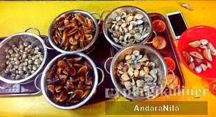 Foto - Makanan di Kerang Kiloan Pak Rudi oleh AndaraNila