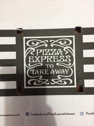 Foto 6 - Interior di Pizza Marzano oleh stphntiya