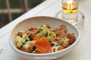 Foto 7 - Makanan(Wakame Salad) di Dasa Rooftop oleh Ana Farkhana