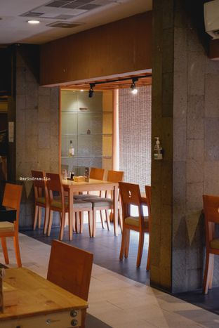 Foto 12 - Interior di Yuki oleh Indra Mulia