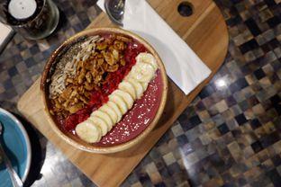 Foto 3 - Makanan di Skyline Design Gallery & Cafe oleh Tifany F