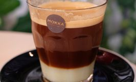 Mokka Coffee Cabana