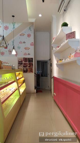 Foto 5 - Interior di Gula Gula Bakery oleh Desriani Ekaputri (@rian_ry)