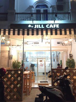 Foto review Jill Coffee & Kitchen oleh yudistira ishak abrar 13