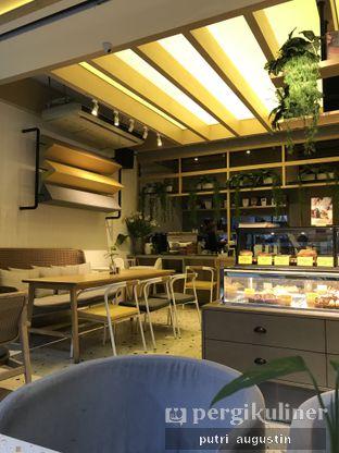 Foto 5 - Interior di Social Affair Coffee & Baked House oleh Putri Augustin