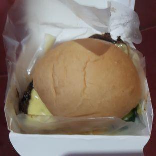 Foto 4 - Makanan di Blenger Burger oleh Pria Lemak Jenuh