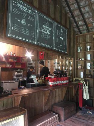 Foto 7 - Interior di Rumah Kopi Ranin oleh RI 347 | Rihana & Ismail