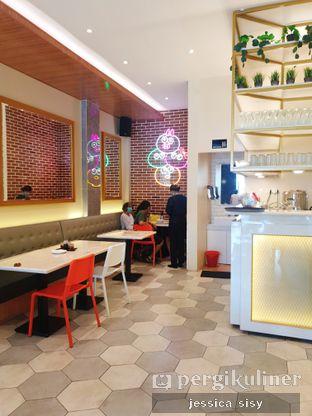 Foto review Dim Sum Central oleh Jessica Sisy 10