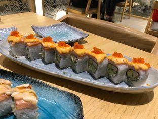 Foto 3 - Makanan di Sushi Hiro oleh Freddy Wijaya