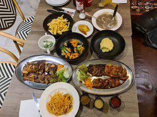 Foto 9 - Makanan di Glosis oleh vio kal